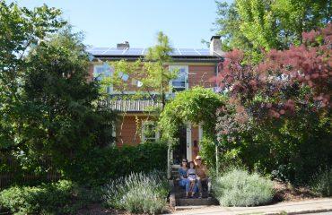 Solar Asheville