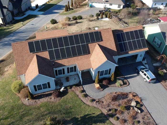 leicester-village-solar-energy-installation